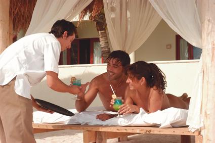 Desire Resort Riviera Maya Clothing Optional Nude Resorts Vacations Au ...