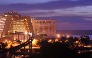 Disney Contemporary Resort Vacations