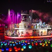"""""""Glow with the Show"""" Mickey Ear Hats Debut at the Walt Disney World Resort"""