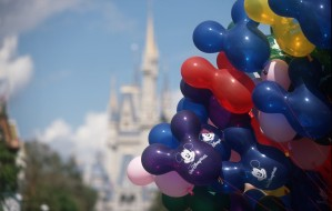 Walt Disney World® Resort vacation