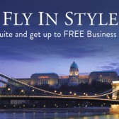 Book a Viking River Cruise Suite & Get Free Business Class Upgrade – Exp 11/30/2013