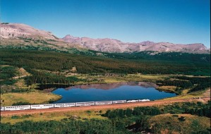 Empire Builder Train Vacations
